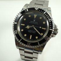 Rolex Submariner 5513 stainless steel c.1983-84