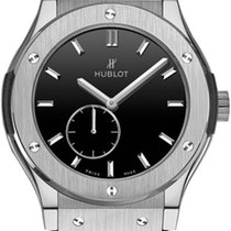 Hublot Classic Fusion 45 mm Ultra Thin · 515.NX.1270.LR