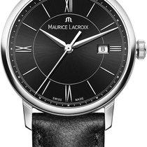 Maurice Lacroix Eliros EL1094-SS001-310-1 Damenarmbanduhr...