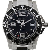 Longines HydroConquest 30 Automatic Date