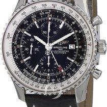 百年靈 (Breitling) Navitimer Men's Watch A2432212/B726-442X