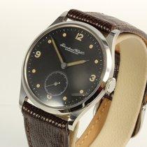 IWC seltene ART DECO Uhr von 1938, Kal. 83, sehr gut erhalten