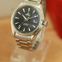 Omega Seamaster Aqua Terra Co-Axial 41,5 MM Golf Edition