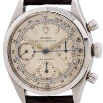 Rolex ref 6234 Chronograph pre-Daytona Original Dial circa 1960