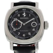 Panerai Men's  Ferrari Stainless Steel FF6654