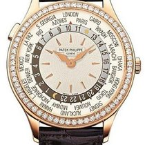 Patek Philippe NEW Ladies Complications Global Time