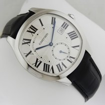 Cartier Drive Automatic WSNM0004 Stainless Steel Leather NEW...