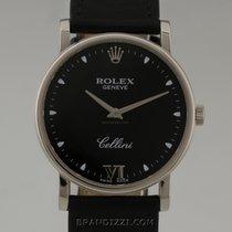 Rolex Cellini Ref. 5115