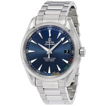 Omega Seamaster Specialities Olympic Automatic Mens Watch...