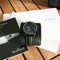 Blancpain Fifty Fathoms Bathyscaphe Chronographe