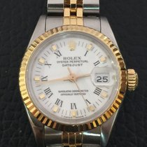 Rolex Lady-Datejust ref.69173