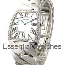 Cartier WE601005 La Dona de Cartier - Large Size - White Gold...