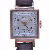Movado Ladies Calendar Wristwatch