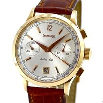 Eberhard & Co. Extra-Fort Chronograph Ref-30932 OR 18k...