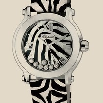 Chopard Happy Sport Zebra