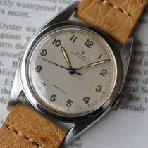 "Rolex Oyster Precision Ref. 6098 aus dem Jahr 1951 ""large..."