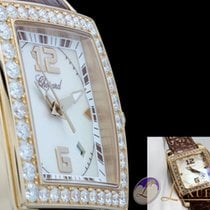 Chopard Two O Ten 18kt Rotgold mit Diamantbesatz | Perlmutt...