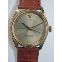 롤렉스 (Rolex) 750/- Armbanduhr, Chronometer, Automatik