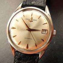Ulysse Nardin Vintage Hochfeine Automatik Herren Armbanduhr...