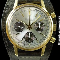 Breitling New Old Stock Long Playing Chronograph