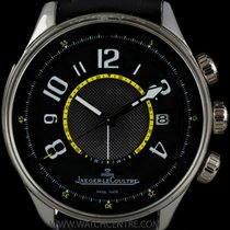 Jaeger-LeCoultre Platinum Rare Limited Edition Aston Martin...