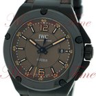 """IWC Ingenieur Automatic """"AMG"""", Brown Dial - Black..."""