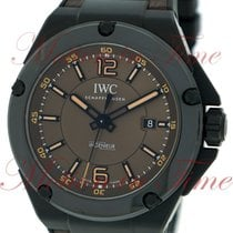 "IWC Ingenieur Automatic ""AMG"", Brown Dial - Black..."