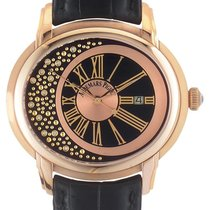 Audemars Piguet Millenary Morita 15331OR.OO.D002CR.01 Rose...