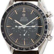 Omega Stainless Steel Speedmaster Pre Man on the Moon ref...