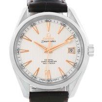 Omega Seamaster Aqua Terra 150m 41.5mm Watch 231.13.42.21.02.003