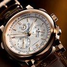 A. Lange & Söhne [NEW] Double Split Chronograph 404.032...