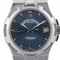 Vacheron Constantin Overseas Stahl Automatik Chronometer...