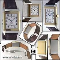 Jaeger-LeCoultre Reverso-Grand-Taille- acc/oro