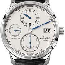 Glashütte Original Senator Chronometer Regulator 1-58-04-04-04-04