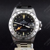 Rolex Explorer II Steve Mcqueen Freccione