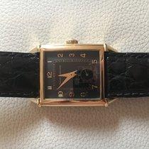 Girard Perregaux Vintage Automatic Yellow Gold