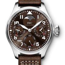 IWC Big Pilot Perpetual Calendar Edit. Antoine De Saint-Exupery