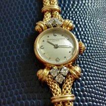 Vacheron Constantin rare or unique vintage lady 18 kt gold...