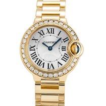 Cartier Watch Ballon Bleu WE9001Z3