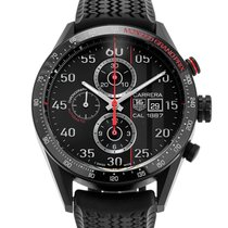 TAG Heuer Watch Carrera CAR2A83.FT6033