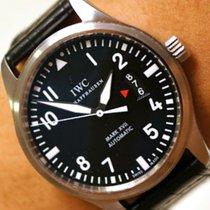 IWC Pilot Watch Automatic Mark XVII IW326501 2 Straps