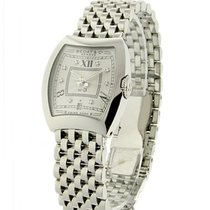 Bedat & Co 314.011.109 No. 3 with Diamond Dial - Steel on...