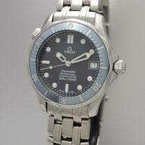 Omega Professional Seamaster Diver 300m Automatic  Mid-size/...