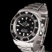 Rolex SEA-DWELLER DEEPSEA REF: 116660 – 44MM