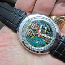 Bulova Accutron Spaceview Jumbo