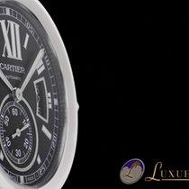 Cartier Calibre De Cartier Black 42mm