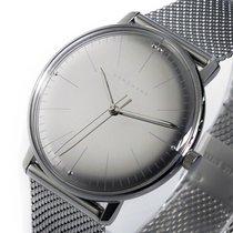Junghans ユンハンス マックスビル クオーツ レディース 腕時計 047435644 ミラー