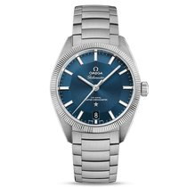 Omega Constellation  Steel Mens watch 130.30.39.21.03.001