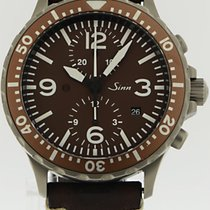 Sinn Duochronograph 757 Classic Watches Limited 25 Exemplare