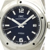 IWC Polished Iwc Ingenieur Stainless Steel Automatic Mens...